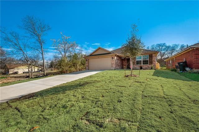 5625 Kilpatrick Ave, Fort Worth, TX 76107