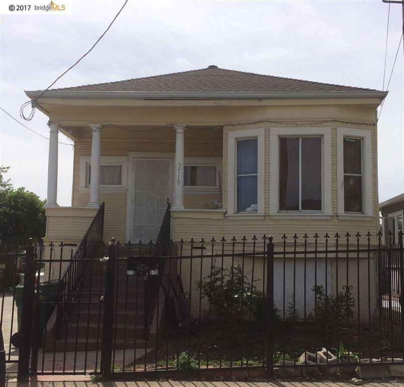 3719 Penniman Ave, Oakland, CA 94619