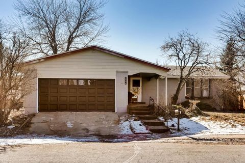 Photo of 2956 Madera Ct, Boulder, CO 80301