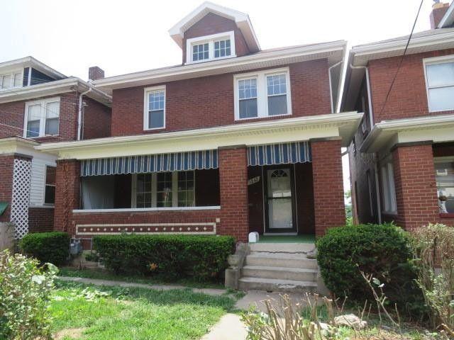 1242 Berkshire Ave Pittsburgh, PA 15226