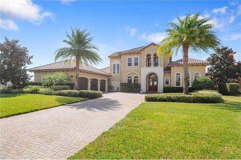14718 Avenue Of The Rushes, Winter Garden, FL 34787
