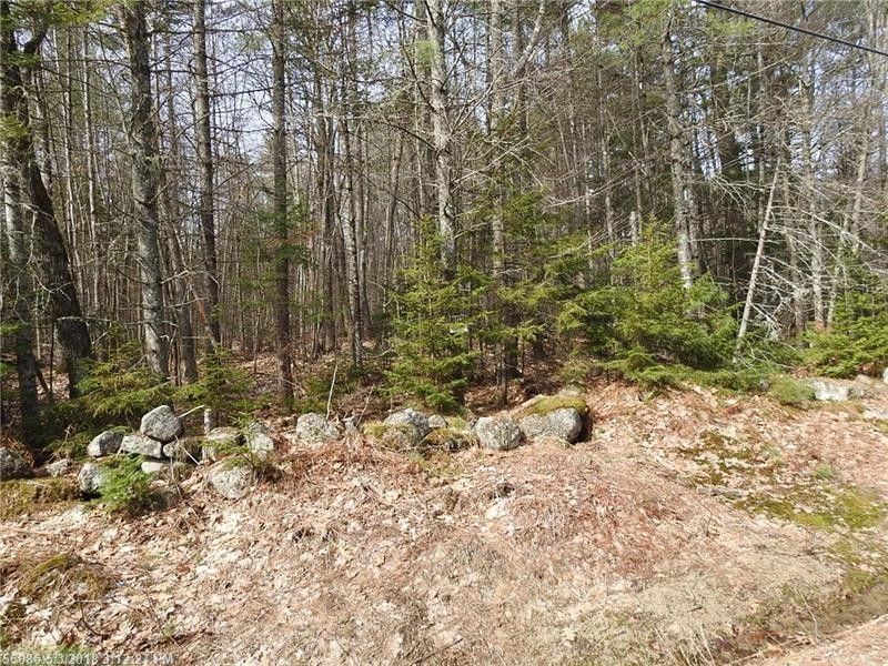 588 Gore Rd Lot A, Otisfield, ME 04270
