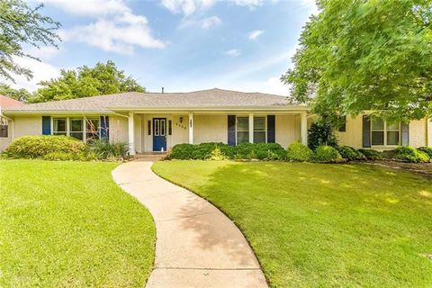 Photo of 4308 Ranch View Rd, Fort Worth, TX 76109