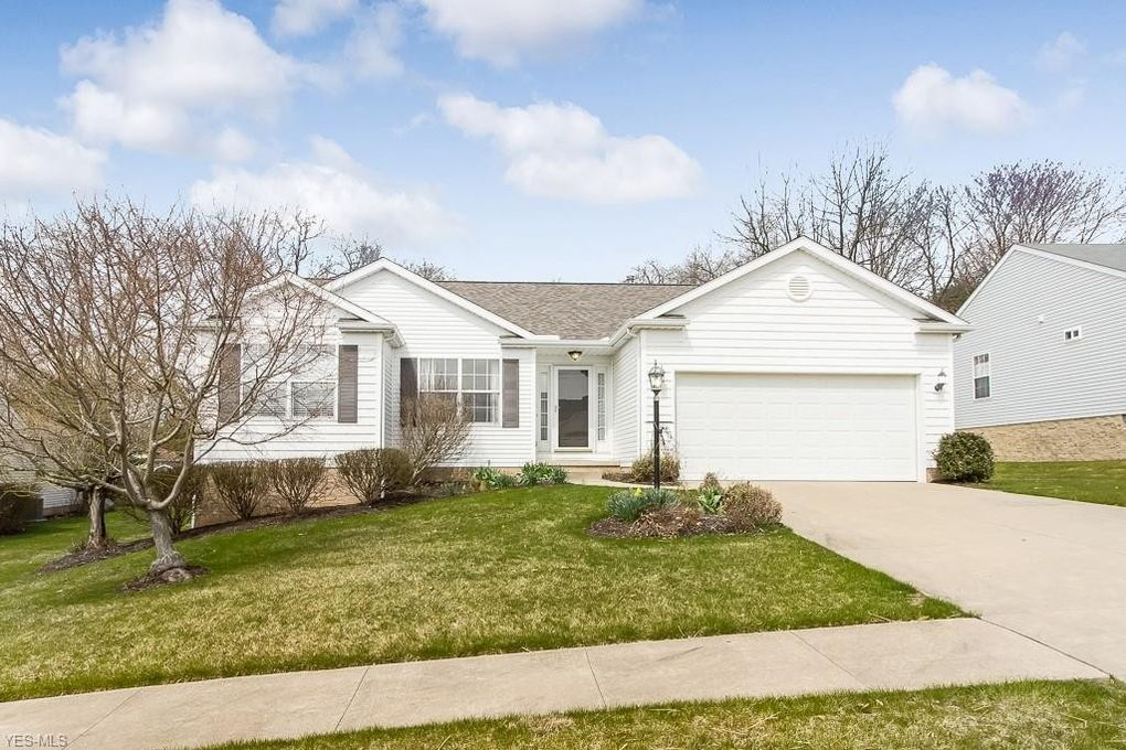 9237 Forest Trail St Nw, Massillon, OH 44647