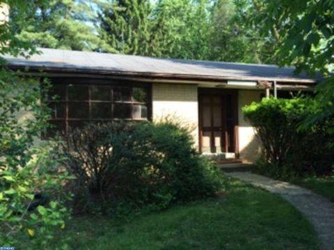 276 Old State Rd, Berwyn, PA 19312