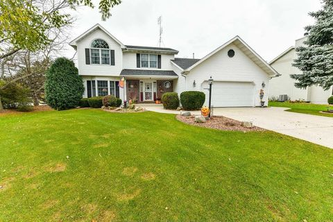Tuckaway Trails Pleasant Prairie Wi Real Estate Homes For Sale