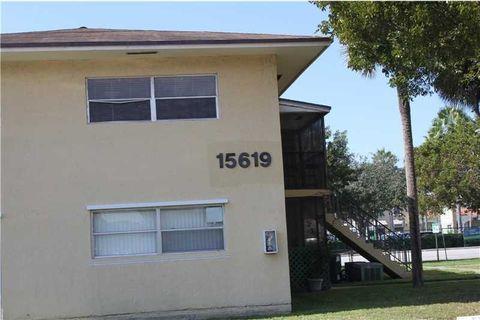 15619 Sw 73rd Circle Ter Apt 104, Miami, FL 33193