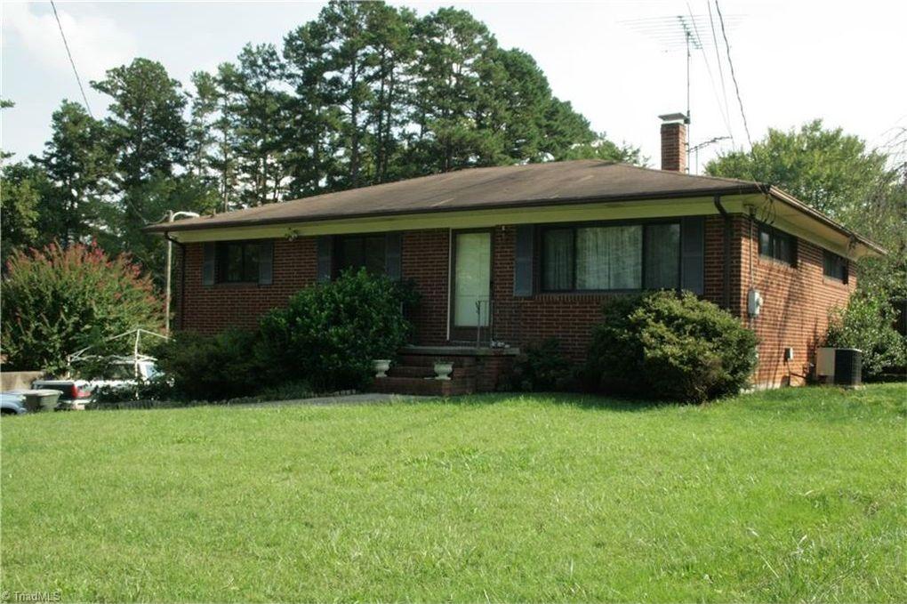 Randolph County Nc Property Records