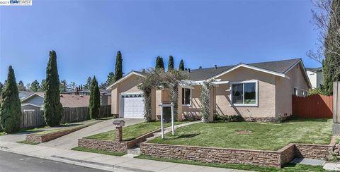 Hayward Ca Zip Code Map.Hayward Ca Real Estate Hayward Homes For Sale Realtor Com