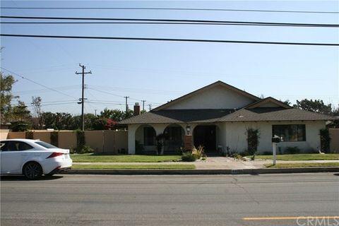 13632 Prospect Ave, North Tustin, CA 92705