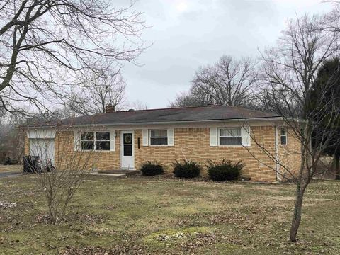 Photo of 6368 S Owensburg Rd, Owensburg, IN 47453