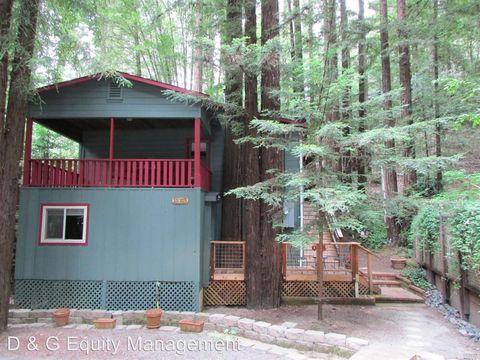 Photo of 15315 Glandy Glen Ln, Guerneville, CA 95446