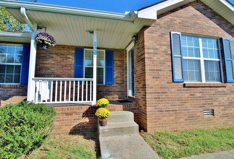 2927 Charlie Sleigh Rd, Woodlawn, TN 37191