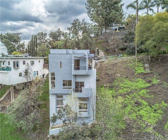 756 Quail Dr, Los Angeles, CA 90065