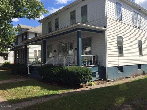 506 Hepburn St, Milton, PA 17847