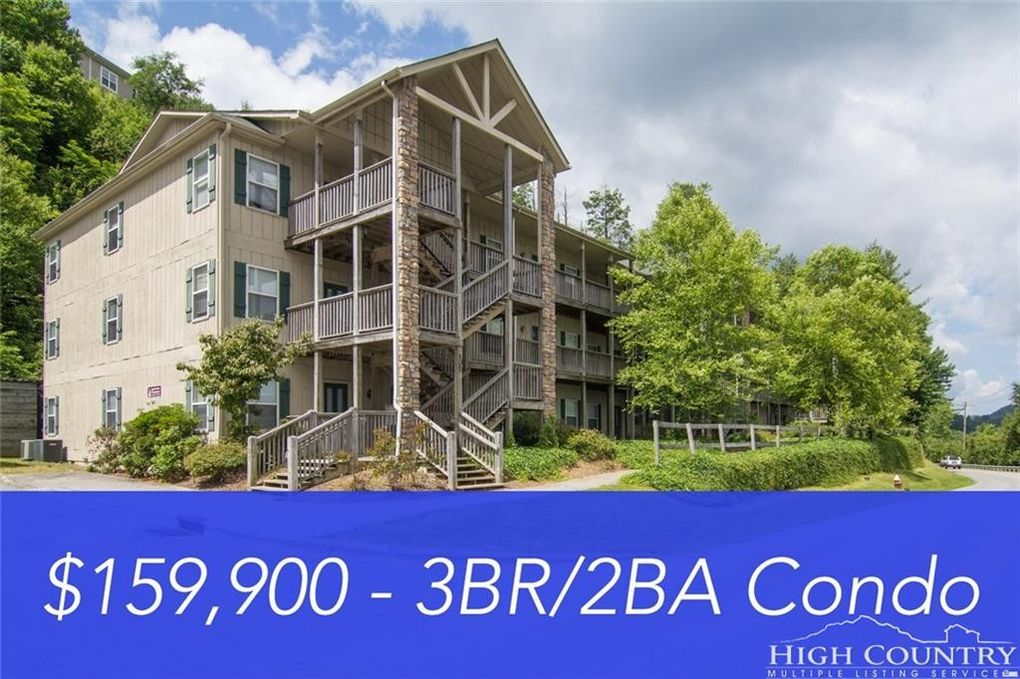 800 Meadowview Dr Apt 8, Boone, NC 28607