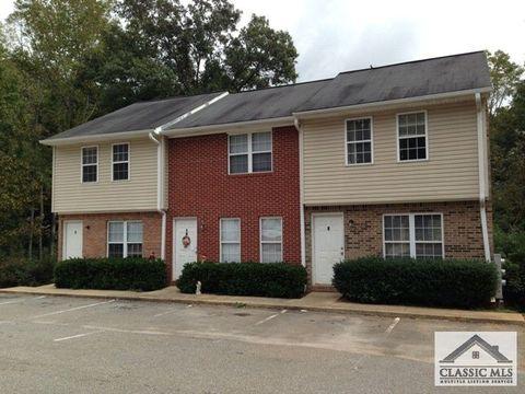 176 Crawford W Long St, Athens, GA 30633
