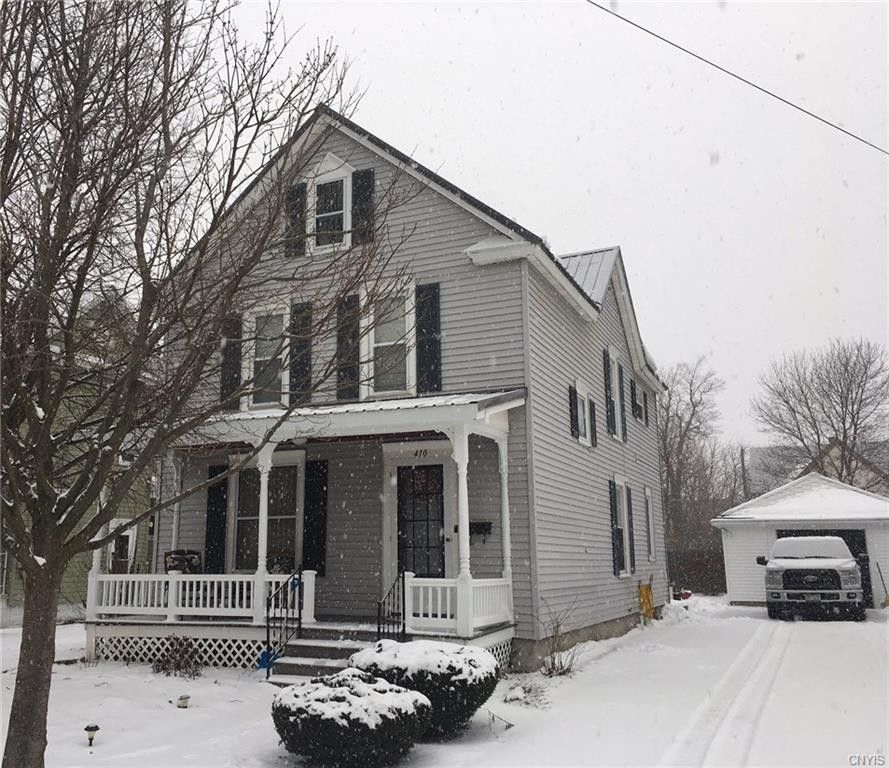 410 Broadway Ave, Watertown, NY 13601