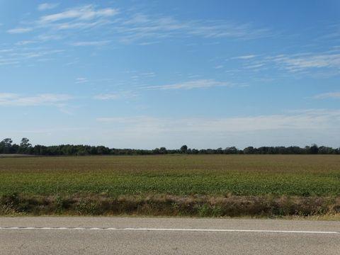 Photo Of Highway 79 Chatfield AR 72364