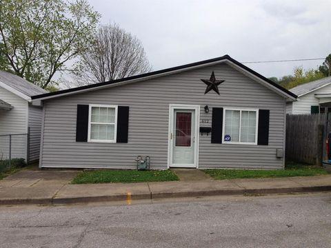 612 Buckner St, Maysville, KY 41056