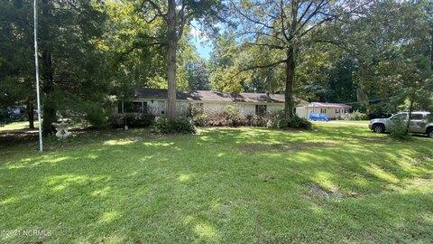 249 Oak Dr, Blounts Creek, NC 27814