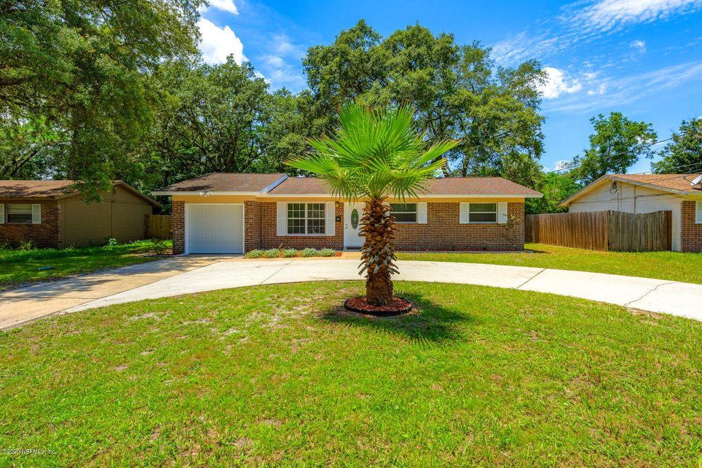 3200 Wedgefield Blvd Jacksonville, FL 32277