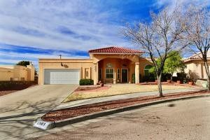 Photo of 6903 Rock Canyon Dr, El Paso, TX 79912