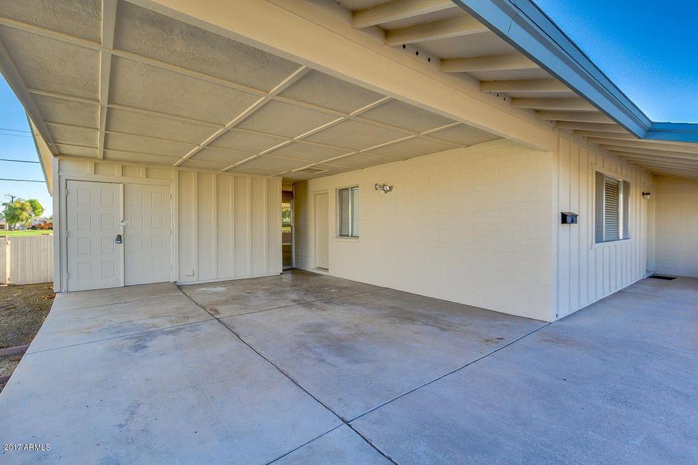 10816 W Crosby Dr, Sun City, AZ 85351