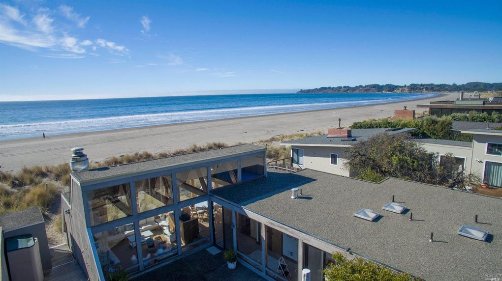 128 Seadrift Rd Stinson Beach Ca 94970