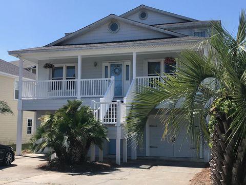Photo of 507 Carolina Sands Dr, Carolina Beach, NC 28428