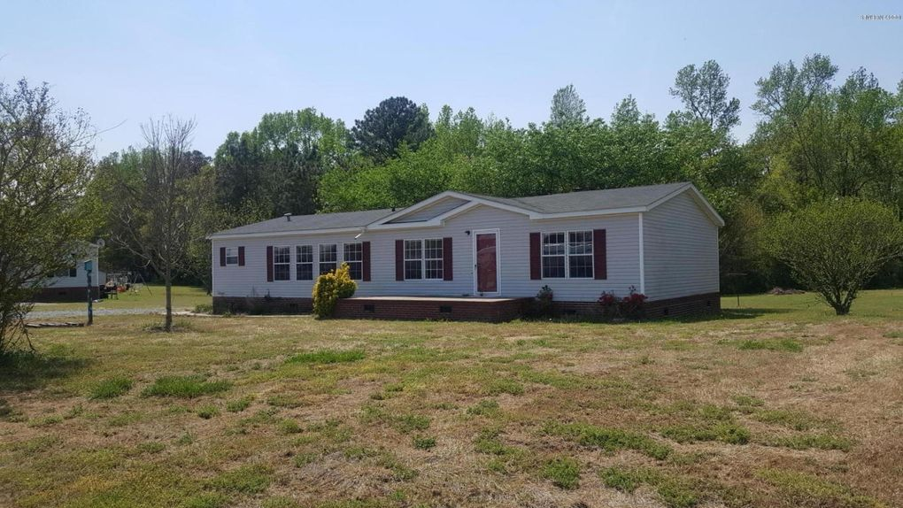 119 Dunwoody Dr, Pikeville, NC 27863