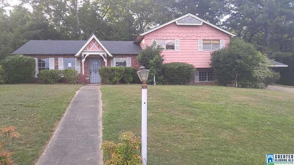 542 Forestwood Dr, Birmingham, AL 35214