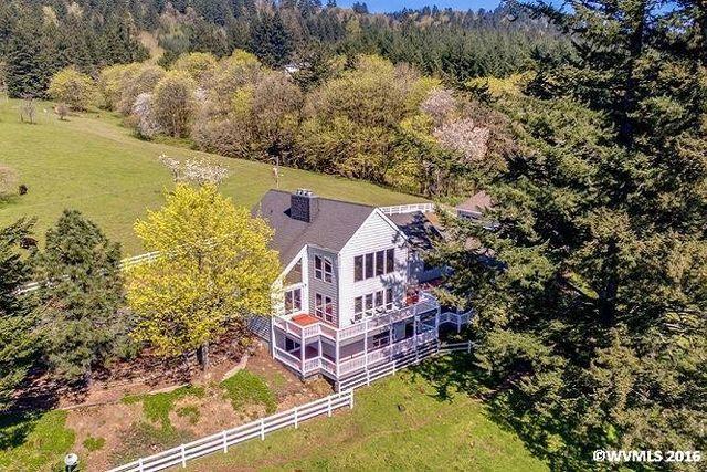 17300 ne hillsboro hwy newberg or 97132 home for sale