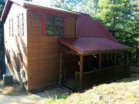 169 Wildwood Ct, Ellijay, GA 30540
