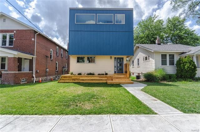 2127 Forest Ave, Saint Louis, MO 63139