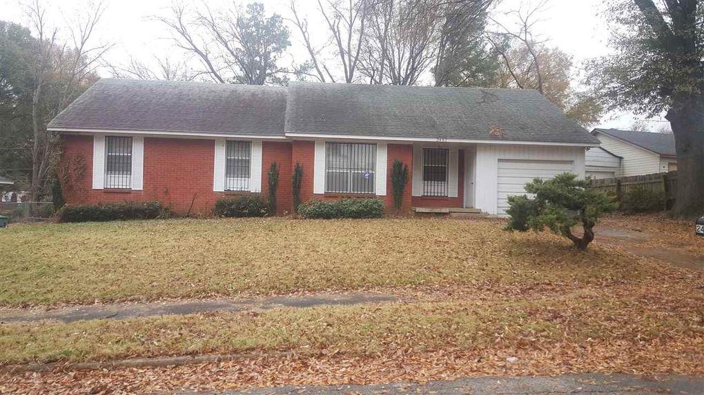 2457 Woodvale Dr, Memphis, TN 38127