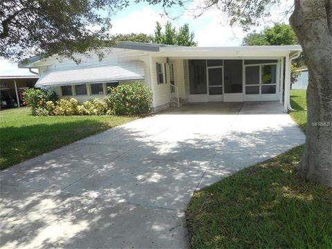 913 Silver Oak Ave, The Villages, FL 32159