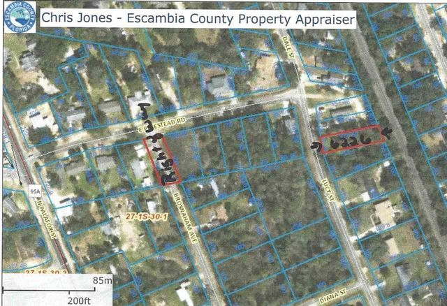 6226 lucy st pensacola fl 32503 land for sale and real