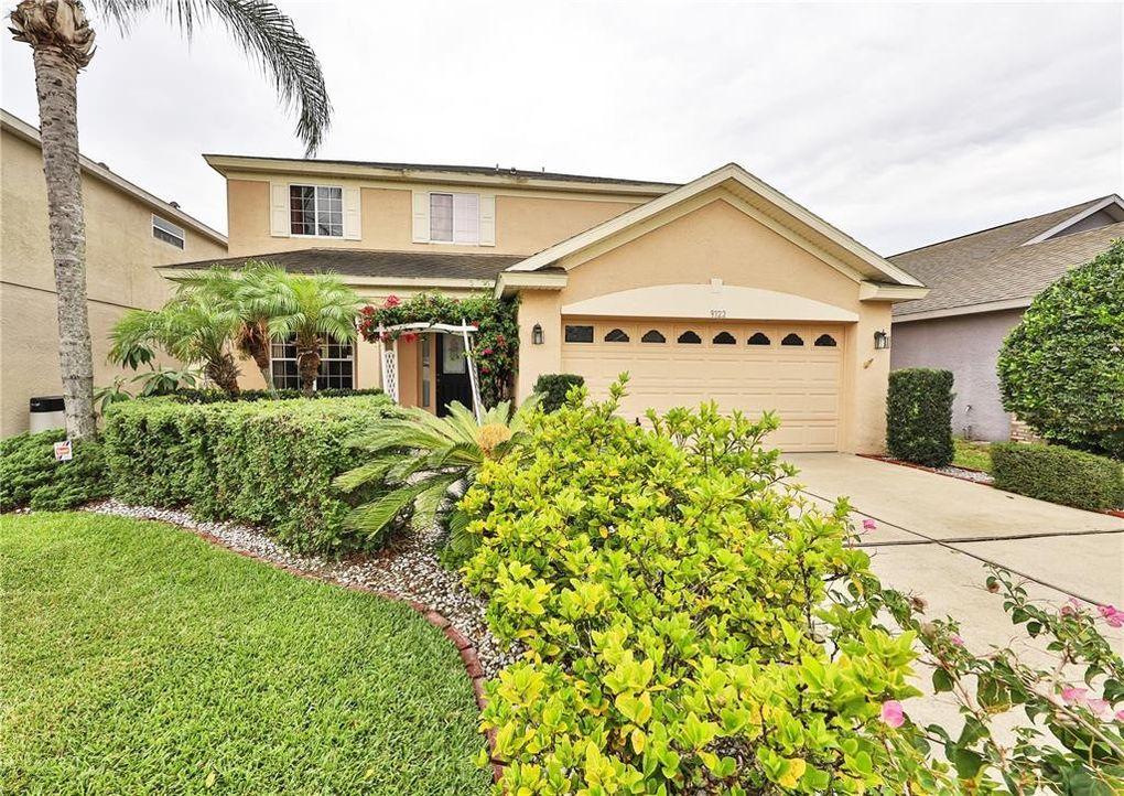 9722 Pecky Cypress Way Orlando, FL 32836