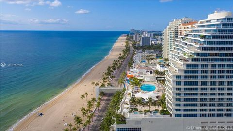 Photo of 1 N Fort Lauderdale Beach Blvd Unit 1706, Fort Lauderdale, FL 33304