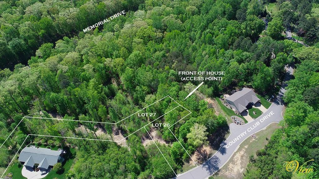 Country Club Dr Lots 26 & 27 Danville, VA 24541