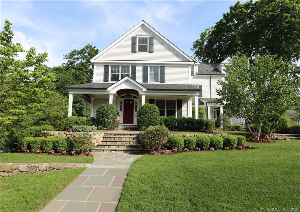 21 Oak St New Canaan, CT 06840