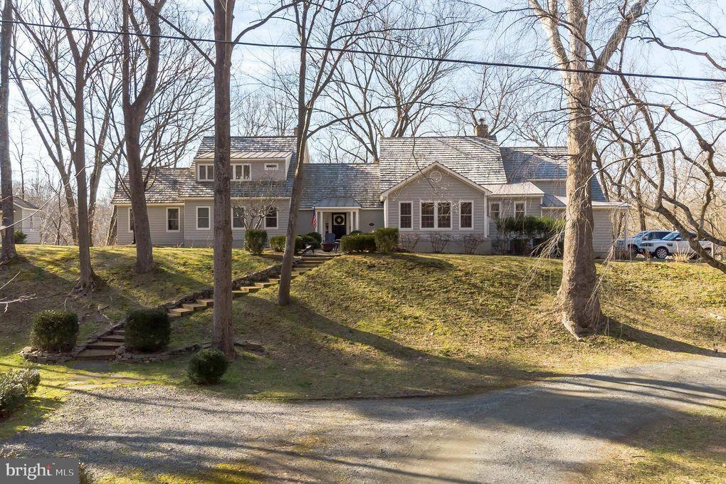 23057 Kirk Branch Rd Middleburg, VA 20117