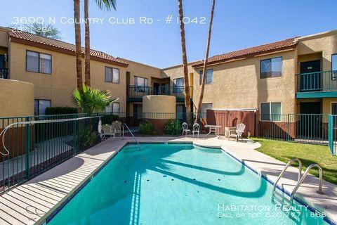 Photo of 3690 N Country Club Rd Apt 1042, Tucson, AZ 85716