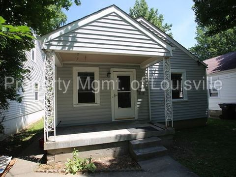 Photo of 1107 Brookline Ave, Louisville, KY 40215