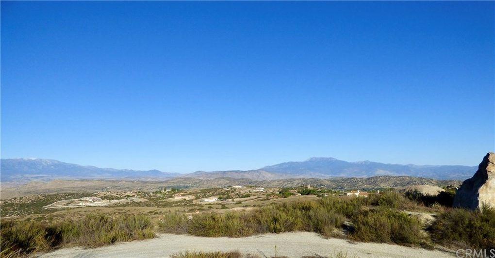 31430 Sierra Verde Rd Homeland, CA 92548