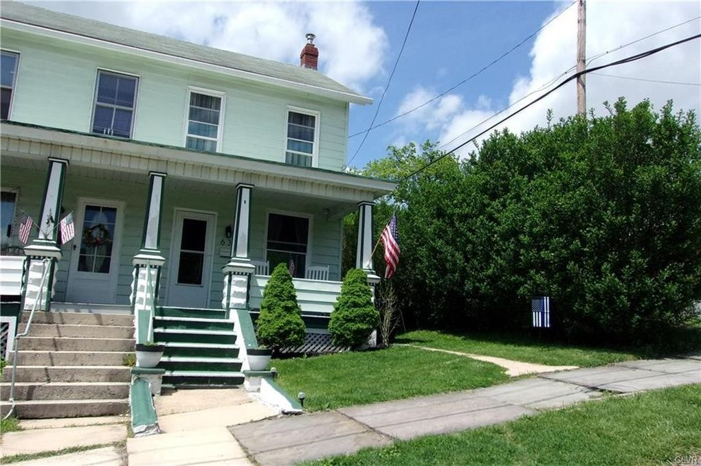 631 Center St Jim Thorpe, PA 18229