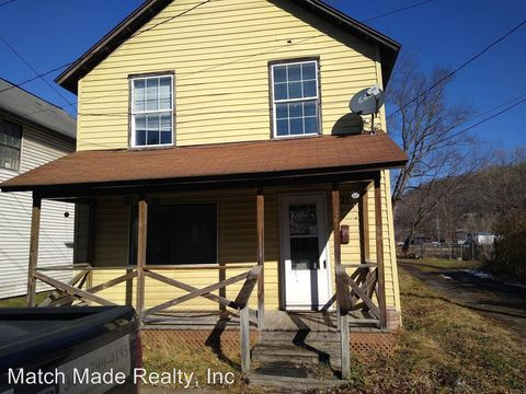 Photo of 121 6th St, Marlinton, WV 24954