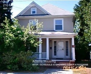 Photo of 216 Maryland Ave, Salisbury, MD 21801