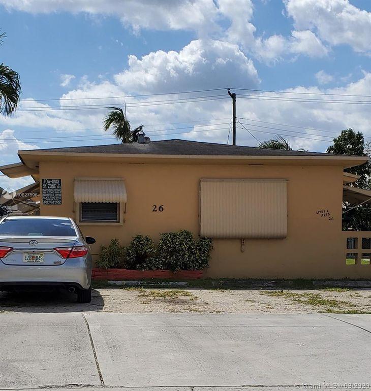 26 E 10th St Hialeah, FL 33010